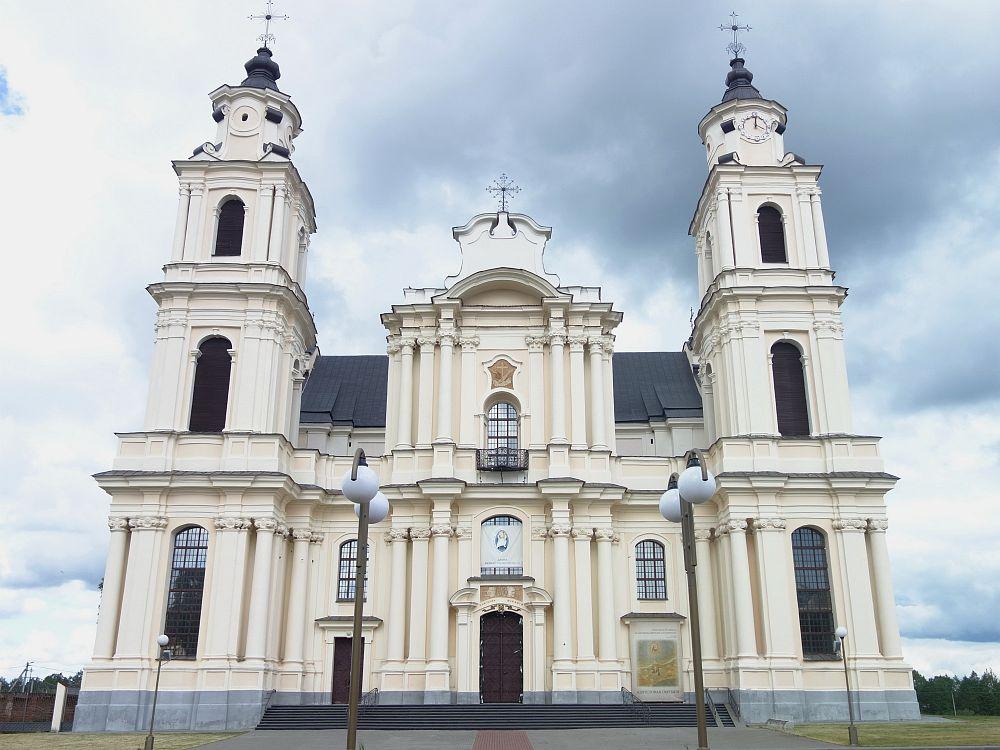 Мир белорусских местечек | Изображение 0