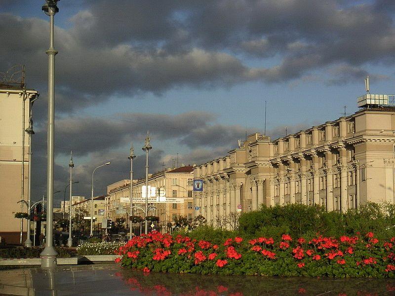 Minsk Sightseeing Tour   Изображение 1