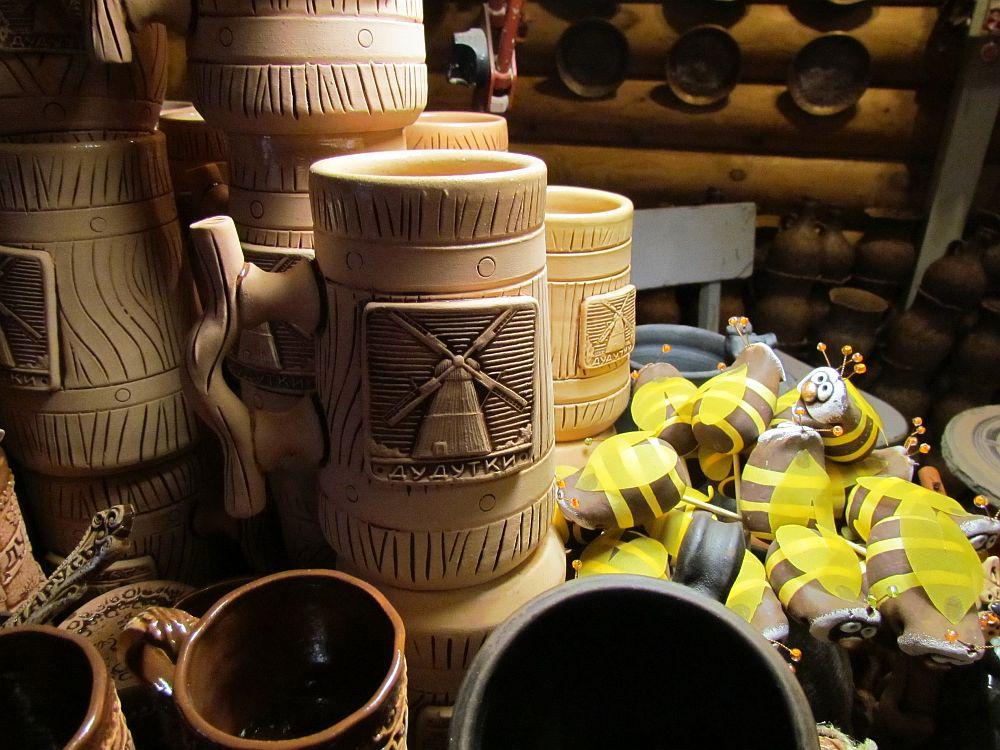 Музей материальной культуры «Дудутки» | Изображение 4