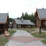 Этнокультурный комплекс «Наносы-Новоселье» | Изображение 4