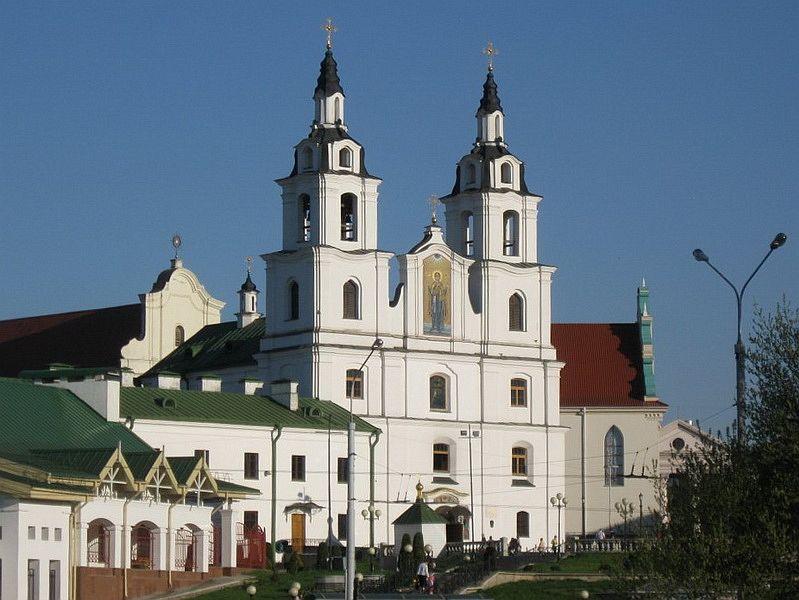 Minsk Sightseeing Tour   Изображение 4