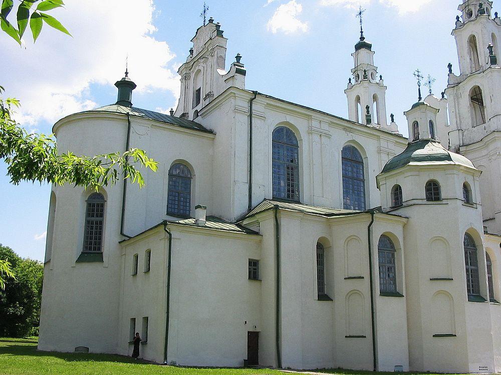 Патриарх земли Белорусской | Изображение 5