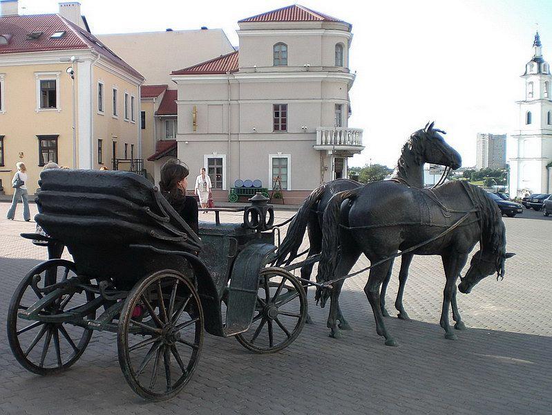 Minsk Sightseeing Tour   Изображение 6