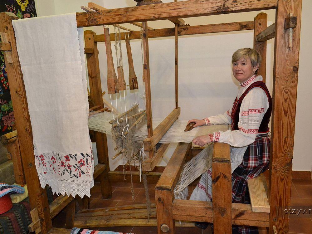 Музей материальной культуры «Дудутки» | Изображение 10