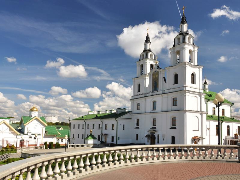 Обзорная экскурсия по Минску | Изображение 5