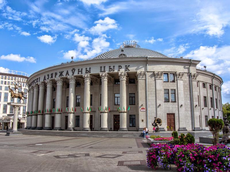 Обзорная экскурсия по Минску | Изображение 0