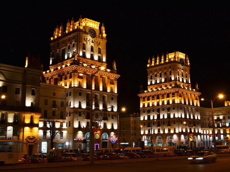 Обзорная экскурсия по Минску | Изображение 2