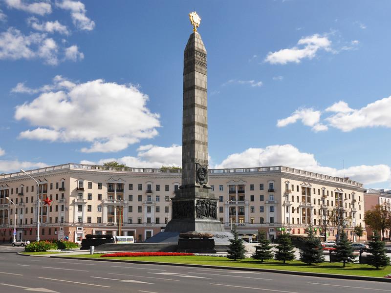 Обзорная экскурсия по Минску | Изображение 8