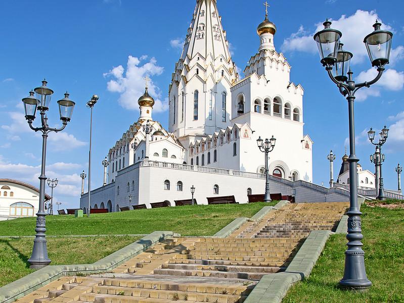 Обзорная экскурсия по Минску | Изображение 9