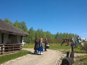 Белорусские традиции | Изображение 13