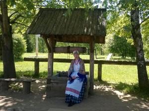 Белорусские традиции | Изображение 24