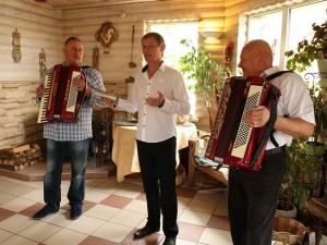 Белорусские традиции | Изображение 11